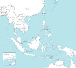 Map Se Asia by Free Maps Of Asean And Southeast Asia Asean Up