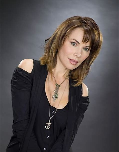 kate roberts days of our lives hair styles 63 best lauren koslow images on pinterest