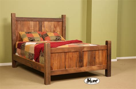 barnwood beds antler u0026 barnwood bed queen custom barnwood beds barnwood panel style bed reclaimed barn