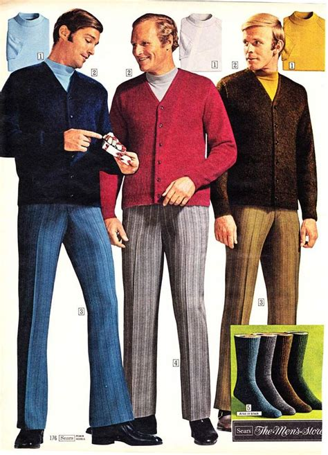 s fashion from a 1970 catalog 1970s fashion http