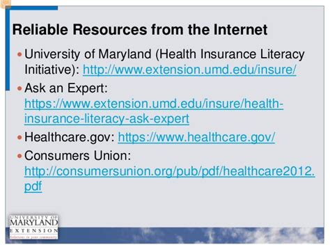 Union College Mba Healthcare by Smart Use Health Insurance Aafcs 06 15
