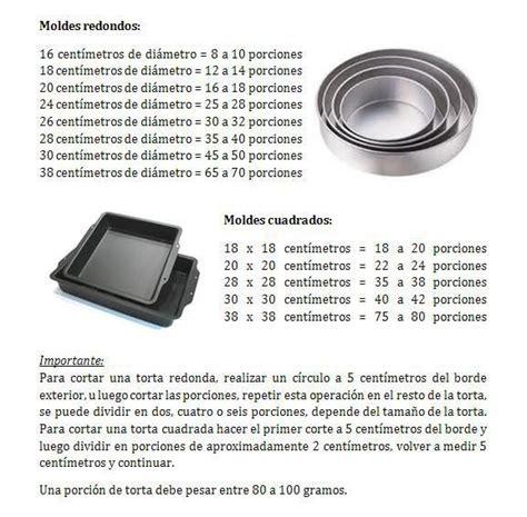 medidas de pasteles 1000 images about medidas y moldes on pinterest pastel