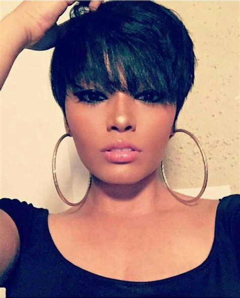 really cute pixie cuts for afro hair 17 best ideas about black pixie haircut on pinterest