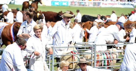 the greatest show on earth a royal international tattoo royal welsh show it s the greatest show on earth say