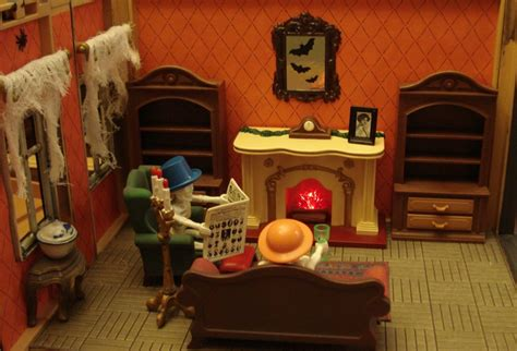 the haunted doll s house play playmobil haunted mansion 5300 custom