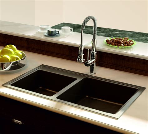 kitchen how to install undermount sink for your bathroom