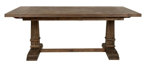 extension dining room tables old rustic diy distressed farmhouse dining table with