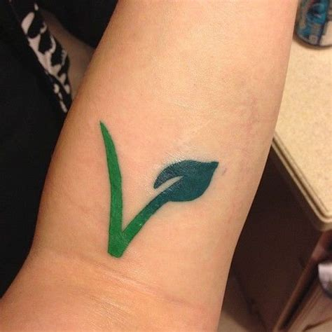 vegan tattoo 17 best ideas about vegan on sanskrit