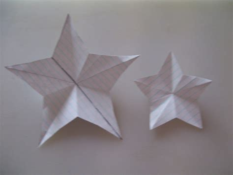 Origami Cut Outs - paper 183 how to fold an origami shape