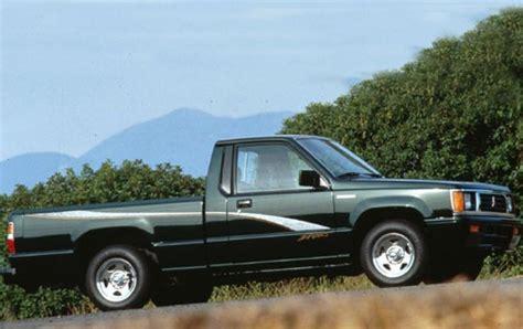 mitsubishi pickup mighty 1994 mitsubishi mighty max pickup information and photos