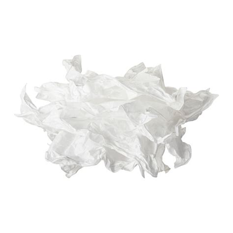 nymo l shade white krusning abat jour suspension ikea