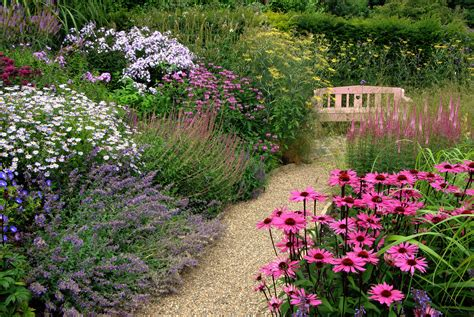 Cottage Flower Gardens Style A Tour Of My Garden Ch 226 Teau De La Ruche