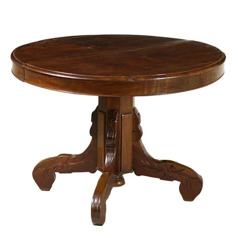 tavolo antiquariato tavolo con prolunghe tavoli antiquariato dimanoinmano it