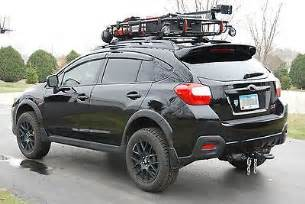 Subaru Crosstrek Sti 2017 Subaru Crosstrek Sti Auto Car Collection