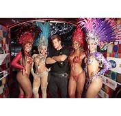 Baile Glamurama Um Bom Motivo Para Fechar Os Festejos Do Carnaval