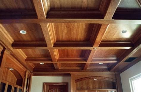 soffitti a cassettoni in legno soffitti a cassettoni roma