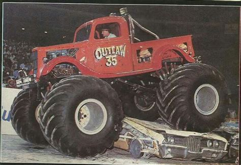 outlaw monster truck 69 best outlaw 35 images on pinterest monster trucks