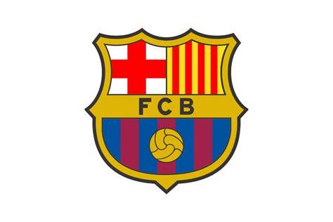 barcelona fc logo fc barcelona logo logo share