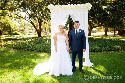 Wedding Ceremony Venues Perth by Top Wedding Ceremony Locations In Perth