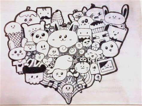 doodle yang bagus sejarah dan pengertian doodle doodle