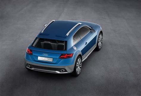 audi allroad shooting brake concepts