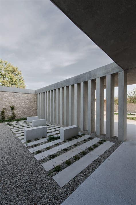 ingelheim funeral chapel bayer strobel architekten
