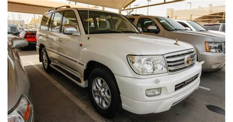 security system 2007 toyota land cruiser parking system toyota land cruiser gxr v6 for sale aed 59 500 white 2007