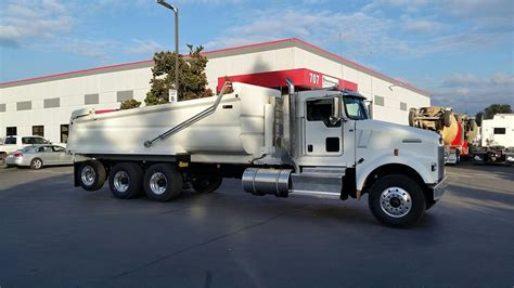 kenworth for sale in california kenworth dump trucks in california for sale 65 used trucks