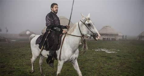 ottoman tv series turkey s new tv series about founding of ottoman empire