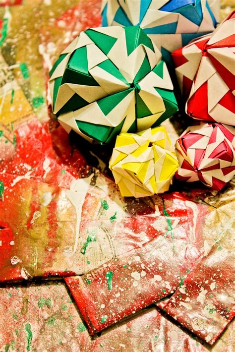 Rude Origami - origami with origami