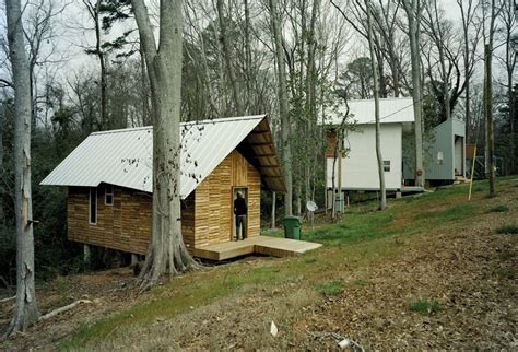 Cheapest Rent In The Country rural studio builds brand new 20 000 houses in alabama
