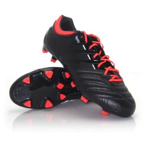 mens football shoes adidas 11pro sl trx fg mens football boots black pop