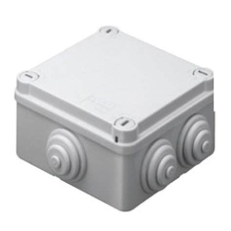 Box Mcb Weatherproof Hager Weatherproof Box Ip 55 24 Module Ve 212u buy gewiss gw44024 100x100x50 junction box with glands ip 55 at best price in india