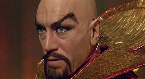 actor with evil eyebrows the 10 most sinister movie moustaches flavorwire