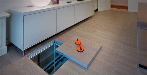pavimenti galleggianti per uffici pavimenti sopraelevati marazzi funzionalit 224 e vantaggi