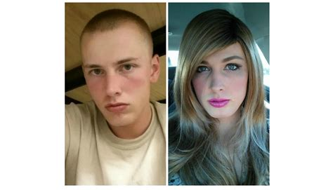 shellys gender bender makeover power of makeup gender bender edition wow gallery