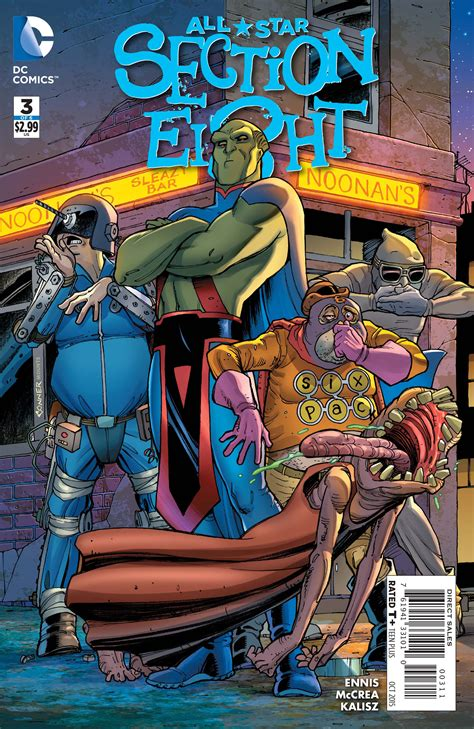 section 8 comics jun150218 all star section 8 3 previews world