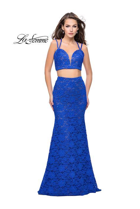 Blue Dress 25919 la femme 25771 la femme