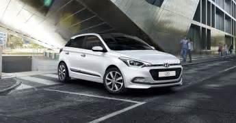 Hyundai Chaign Il La Hyundai I20 Made In Dz Le Mois Prochain Chez Cima