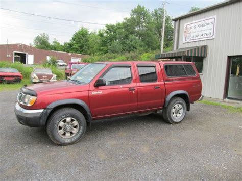 how does cars work 2004 nissan frontier transmission control find used 2000 frontier quad cab 4x4 150k neads trans work no reserve in chatham new york