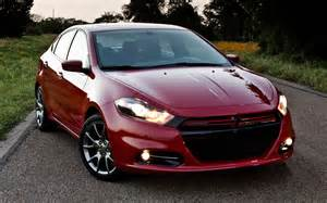 2013 dodge dart rallye turbo front view photo 5
