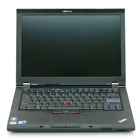 Laptop Lenovo T410 I5 lenovo thinkpad t410 review notebookreview