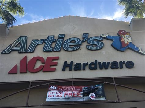 Panggangan Di Ace Hardware artie s ace hardware of paradise valley 73 recensioni