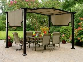 small backyard pergola ideas patio shade ideas for your