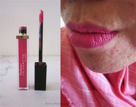 Lip Liner Purbasari review purbasari hi matte lip hujanpelangi