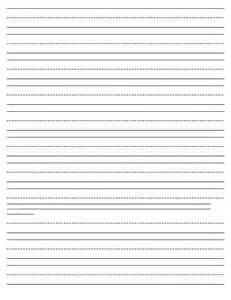 handwriting paper template handwriting paper template free