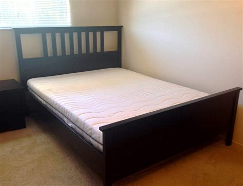 queen headboard and frame furniture pallet wood queen bed frame with headboard and