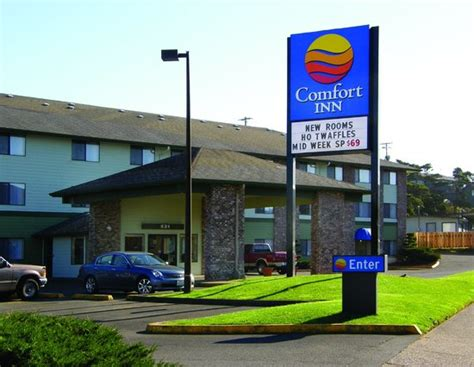 comfort inn newport comfort inn newport motel reviews deals oregon