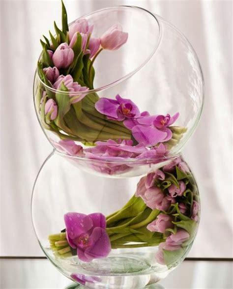 floral decor les 25 meilleures id 233 es concernant composition florale sur