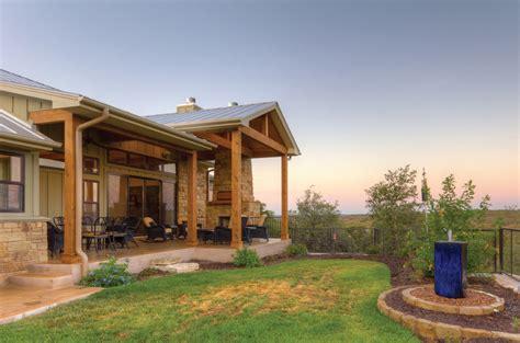 country plans hill country house plans a historical and rustic